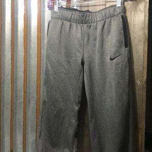 Nike Dri Fit jogging pants